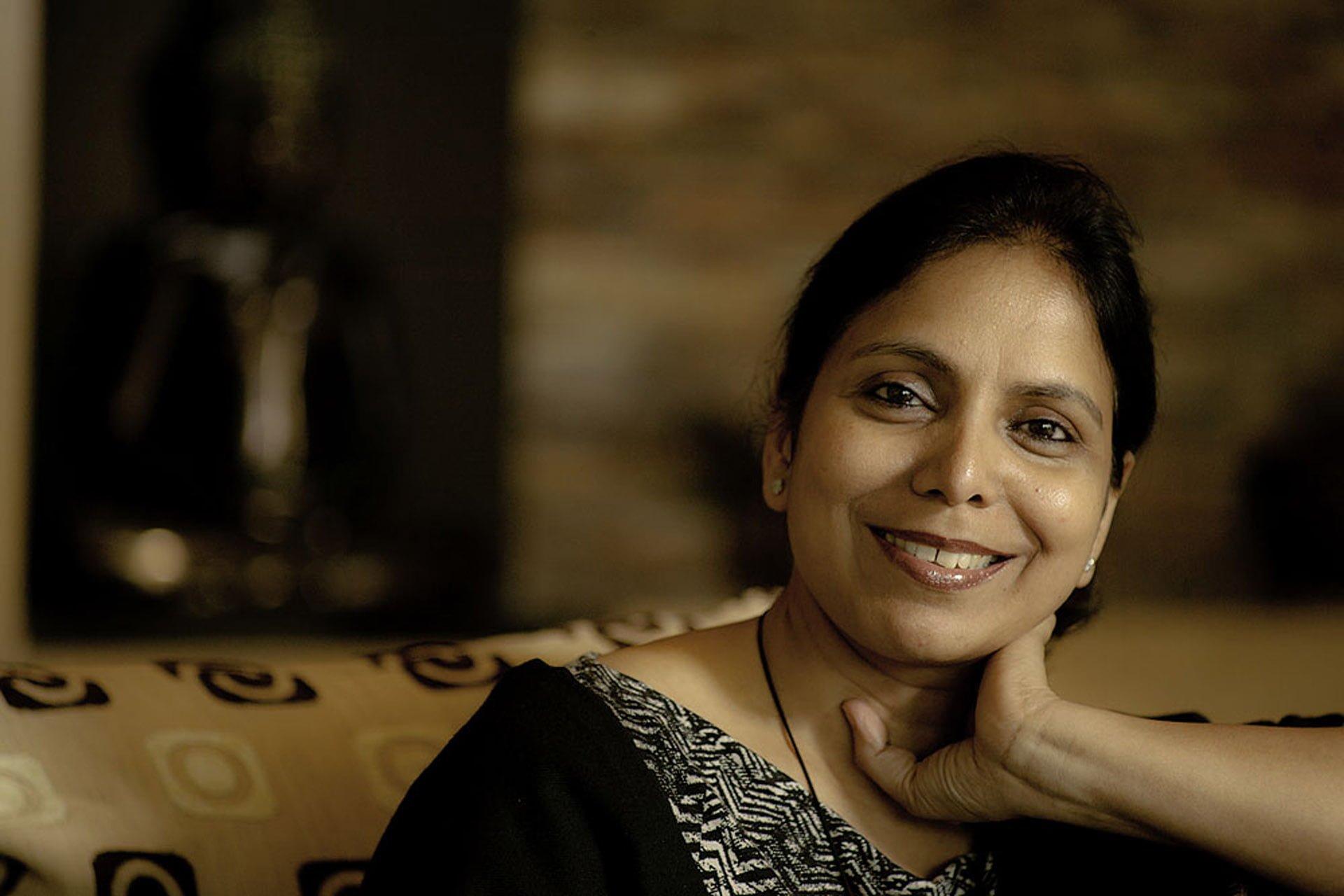 Dieta w ciąży - rozmowa z dr Preeti Agrawal